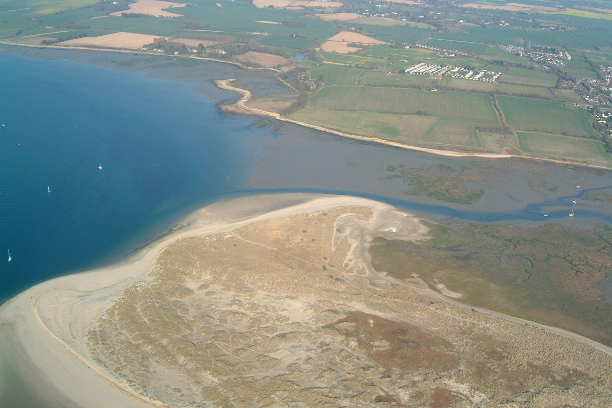 Beaches and Bays Helicopter Sightseeing Tour for One