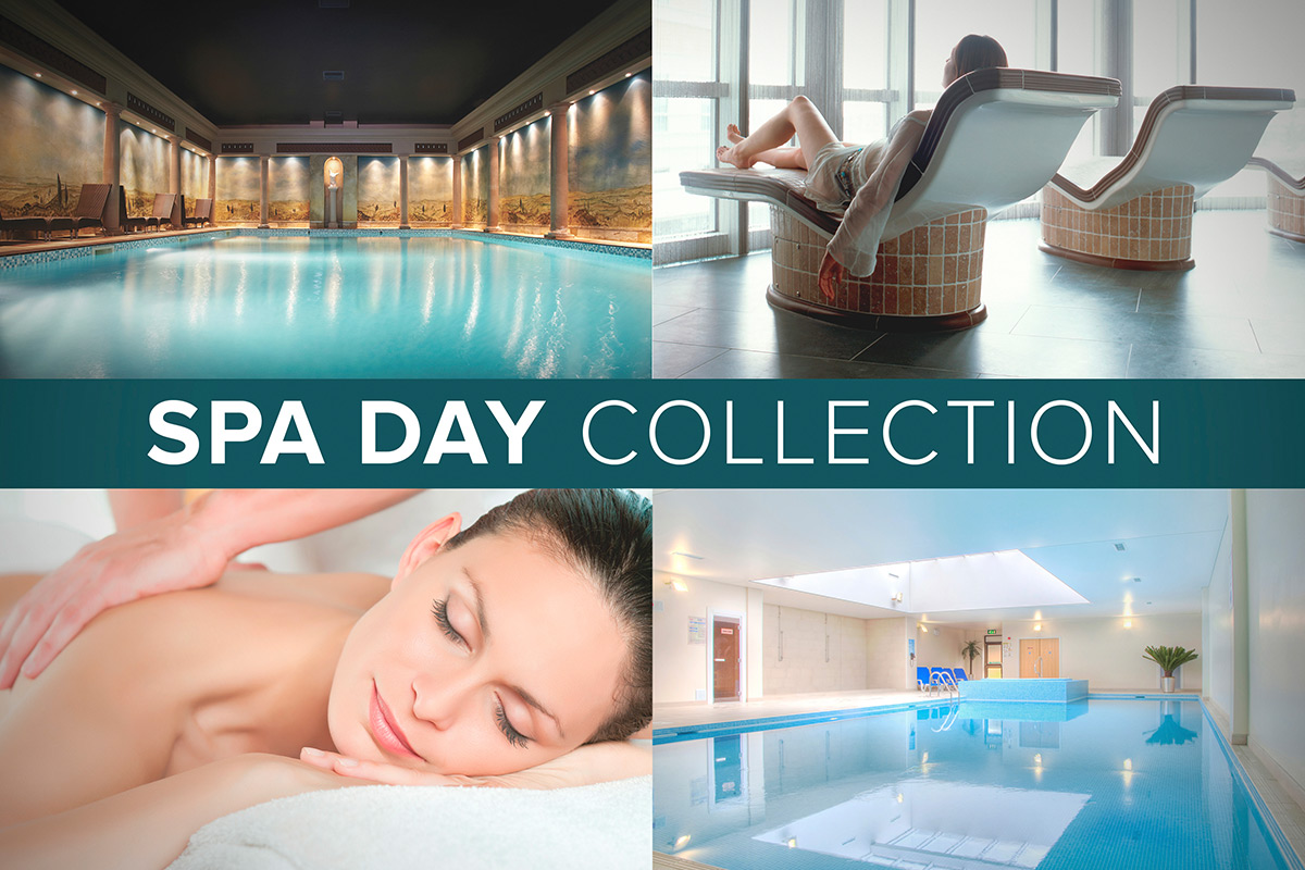 Spa Day Collection