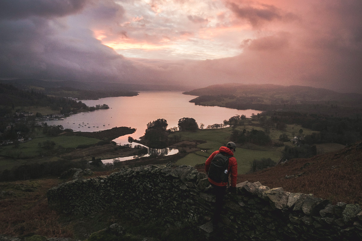 Britain's Most Beautiful Wild Mountains Guided Walk