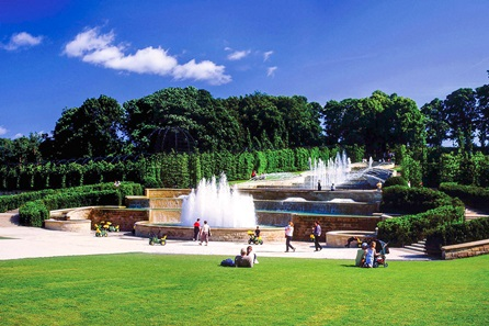 The Alnwick Garden Membership with Afternoon Tea for One
