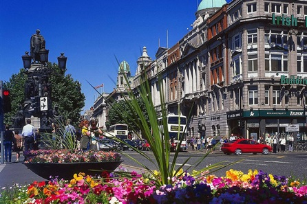 Three Night Dublin Culture Break for Two