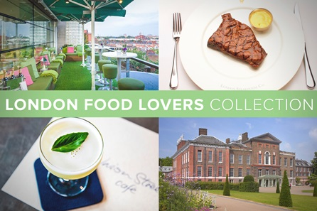 London Food Lovers Collection