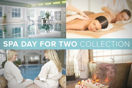 Spa Day for Two Collection