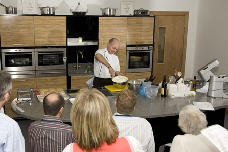 One Day Cookery Class in Scotland for One