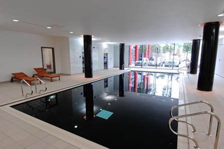 Deluxe Spa Day Package with NU Spa and Gym
