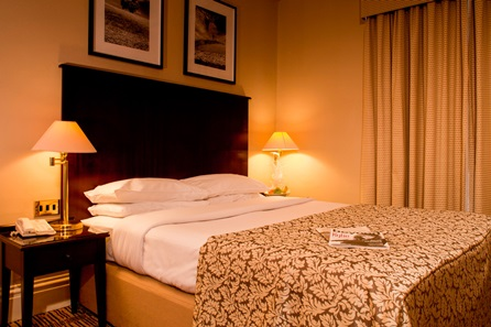 Two Night Break with Dinner for Two at The Old Swan Hotel