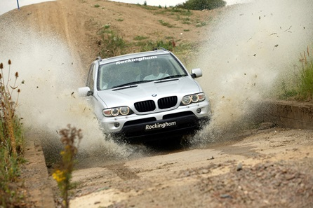 Introductory Off Road Driving