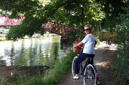 Oxford Cycle Tour for One