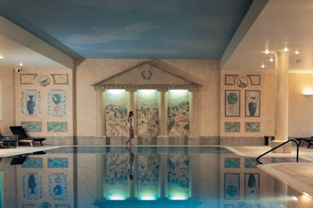Indulgent Treat for Two at Sketchley Grange