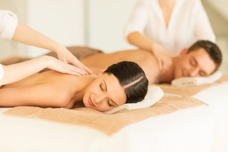 Pamper Treat for Two at a Spirit Health Club