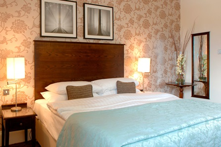 Two Night Break with Dinner for Two at The White Swan Hotel