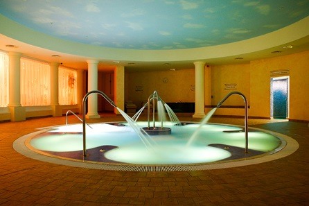 Day Spa Experience at Whittlebury Hall for Two