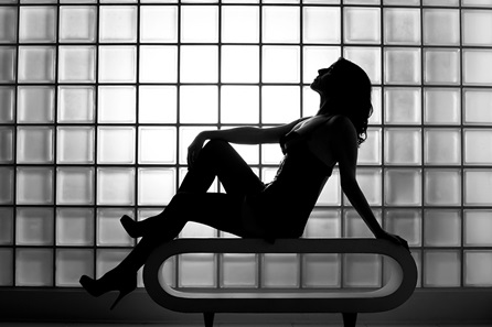 Boudoir Photoshoot for Her