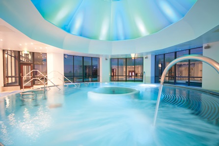 Champneys Essential Spa Day with Lunch at Springs Luxury Spa Resort