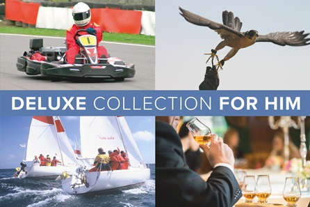 Deluxe Collection for Him
