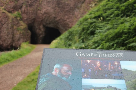 Game of Thrones Locations Tour with Giant's Causeway for Two