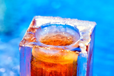 Icebar London Experience with Cocktails for Two