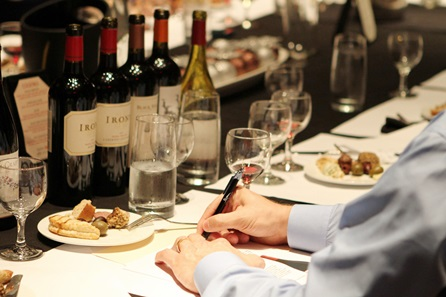Italian Wine Tasting for Two at The Bellavita Academy