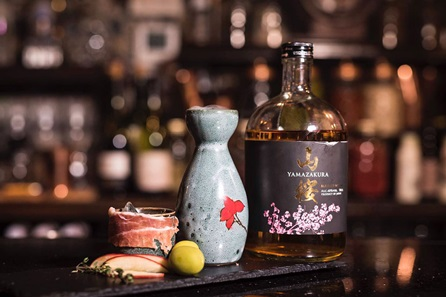 Japanese Whisky Masterclass with Tastings for Two at MAP Maison