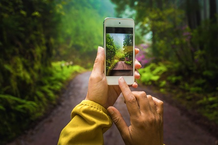 Learn How to Photograph on Your Smart Phone Four Week Online Course