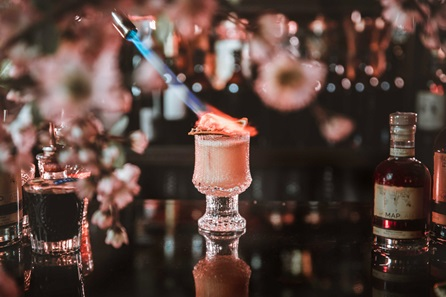 Mezcal Cocktail Masterclass with Tastings for Two at MAP Maison