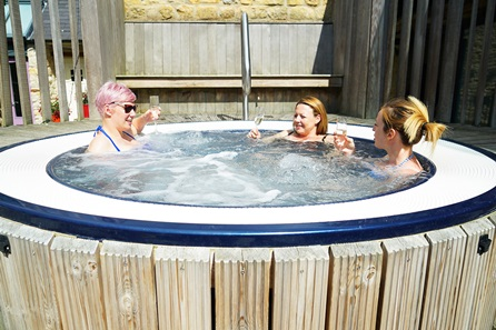 Midweek Mini Spa Day at the Feversham Hotel & Verbena Spa, Yorkshire