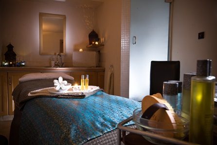 Spa Day with Treatment, Lunch and Prosecco for Two at Hotel du Vin Birmingham