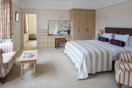 One Night Coastal Escape for Two at Sidmouth Harbour Hotel