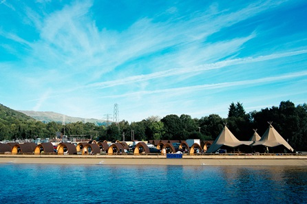 One Night Family Surfing Break at Surf Snowdonia Adventure Parc