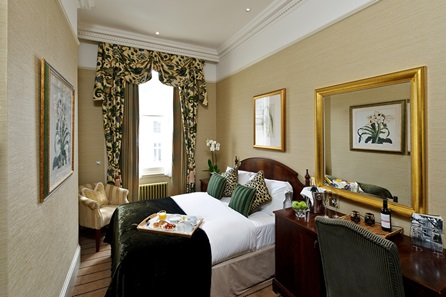 One Night London Escape for Two at The Colonnade Hotel, Little Venice