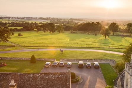 Two Night Luxury Cotswolds Break for Two at the 5* Ellenborough Park