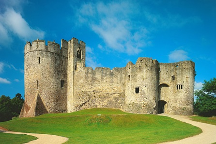 One Night Welsh Castle Break and Three Day Welsh Castle Explorer Pass for Two