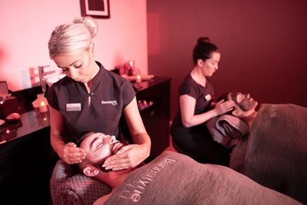 Pamper Day with Treatment and Light Lunch for Two at Bannatyne Health Clubs