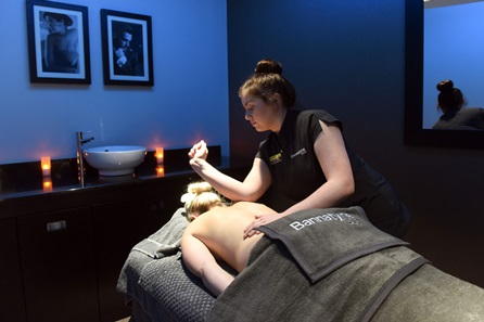 Peaceful Pamper Day with Three treatments for Two at Bannatyne Health Clubs