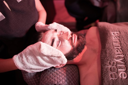 Premium Double Up Pamper Day with Two Treatment and Light Lunch for Two at Bannatyne Spas