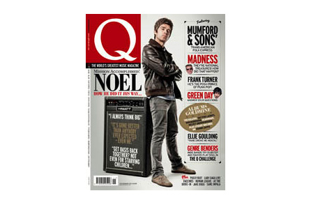 Q Magazine Subscription – Six Issues