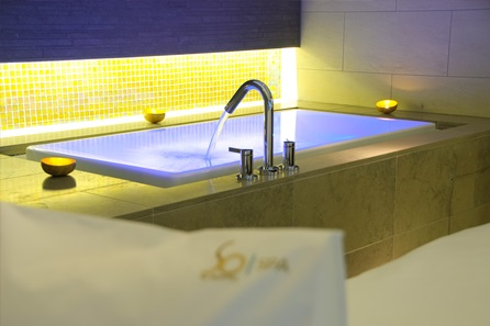 Revitalising Pamper Time with Three Treatments and Dining for Two at Luxury SoSPA at the 5* Sofitel London St James