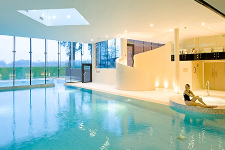 Revive Spa Day at Ockenden Manor Hotel and Spa