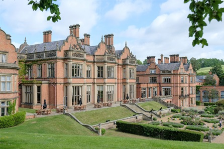 Saturday Night Stratford-upon-Avon Break for Two at Hallmark Hotel The Welcombe