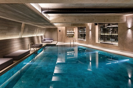 Spa Relaxation with Treatment and Prosecco for Two at Radisson Blu Edwardian Hotel, Manchester