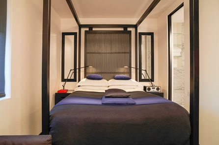 Sunday Night London Boutique Escape for Two at La Suite West