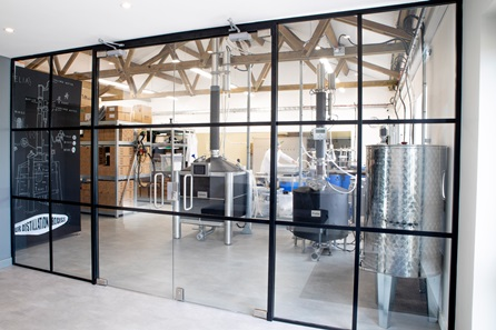 The Shakespeare Gin Distillery Tour and Tastings For Two