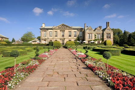 Three Course Dinner for Two at Coombe Abbey
