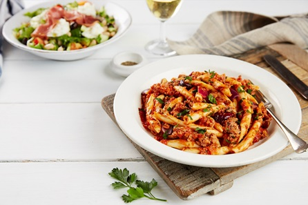Three Course Meal with Prosecco for Two at Bella Italia