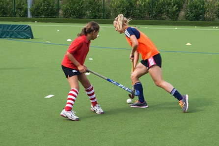 Three Day Children's Hockey Masterclass