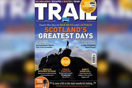 Trail Magazine Subscription – Six Issues