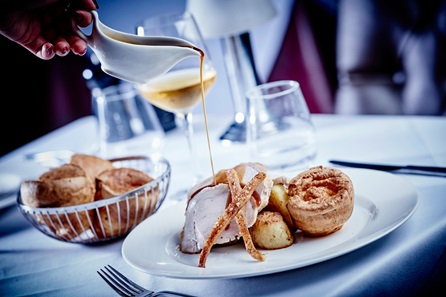 Two Course Meal with Prosecco for Two at Marco Pierre White Restaurant, Birmingham