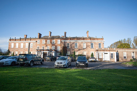 Two Night Break for Two at the Blackwell Grange Hotel