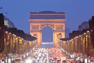 Two Night Classic Paris Culture Break for Two