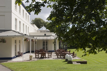 Two Night Countryside Break for Two at the Stifford Hall Hotel